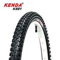 Free Shipping KENDA K881 29 1 95 700x50C HIGH Quality Bicycle Tire Mountain MTB Bike Part