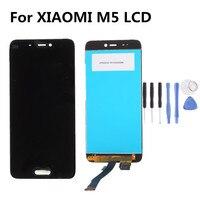 For Xiaomi Mi5 LCD Screen Display Quality AAA LCD Display Touch Screen For Xiaomi Mi5 M5