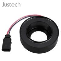 Justech New A/C Compressor Clutch Coil CC 205BA SD7V16 1J0820803B 1J0820803L For Audi TT Quatro VW Jetta Golf Beetle SD7V16
