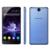 "Original blackview p2 nueva octa core 4g teléfono móvil 5.5 ""MTK6750T FHD Android 6.0 4 GB RAM 64 GB ROM 13MP 6000 mAh Huella Digital"