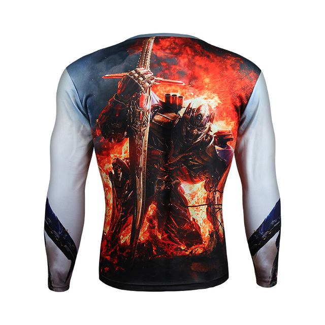 Transformers Long Sleeve Tshirt