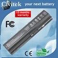 Bateria Para HP 582215-241 586021-001 HSTNN-DB0Q HSTNN-XB0Q LU06 TM2-2000 TouchSmart TM2 TM2-1000 TM2 HSTNN-I77C HSTNN-LB0Q
