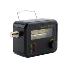 mini satellite finder satellite signal finder Meter Tester With Excellent Sensitivity Satellite TV Receiver satellite TV decoder