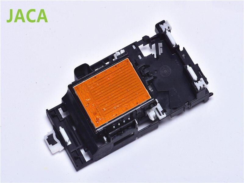 J3520 Printhead Original For Brother MFC-J4510 J3720 J3520 2320 3720 6720 2510 Inkjet Printer head картридж brother lc565xlm magenta для mfc j2510 mfc j2310 mfc j3720 mfc j3520