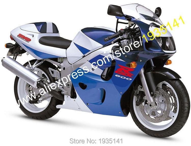 Rear Pillion Passenger Seat For Suzuki GSX R 600 96 00 GSXR750 97 99 98 New Motorcycle Parts
