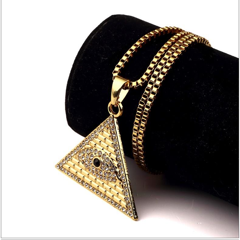 HIPHOP necklace09