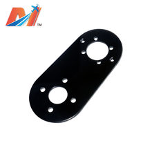 Maytech E-Papan Motor Kit Listrik Skateboard Motor Mount(China)
