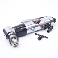 YOUSAILING Quality 3/8 Elbow Right Angle Pneumatic / Air Drill Tool