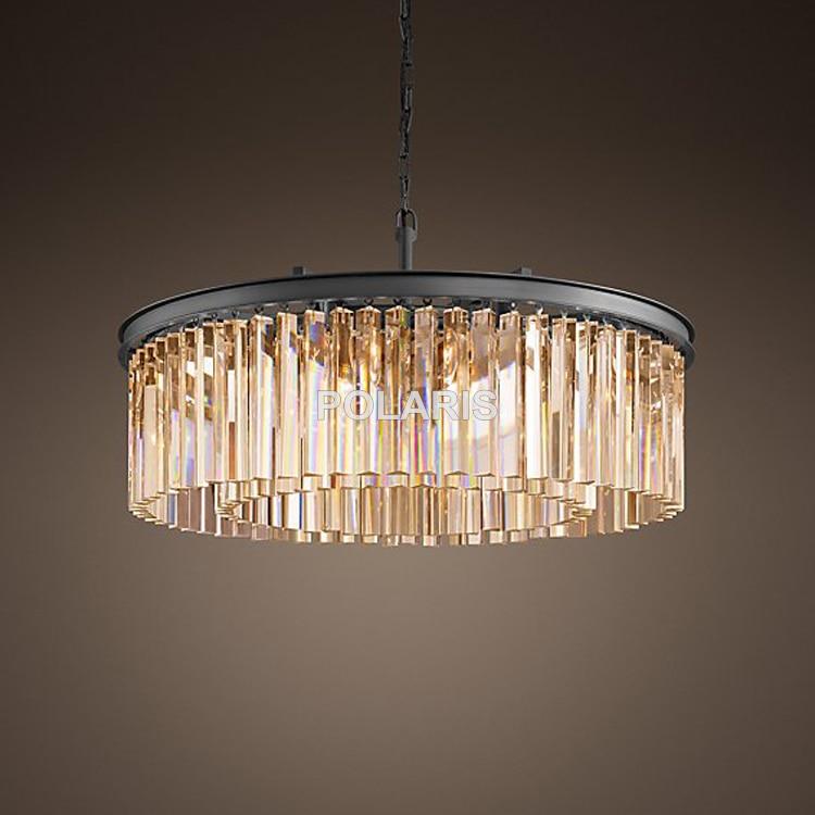 Moderní Vintage přívěsek závěsné světlo zavěšené osvětlení pro domácí dekorace v jídelně