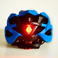 Cycling Helmet with Light
