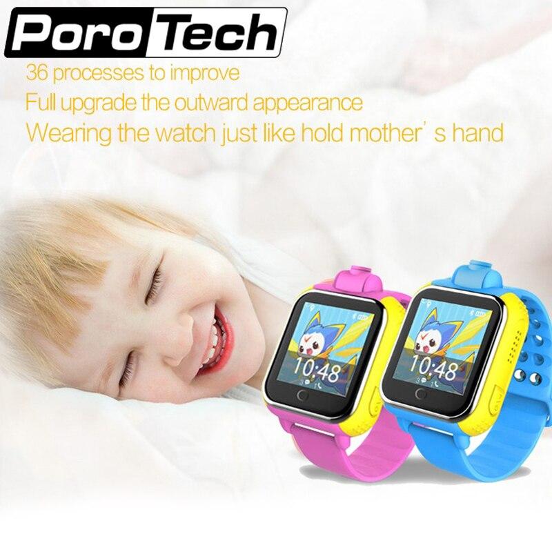 JM13 smart kid watch children GPS tracker SOS boy girl  sos via app , GPS  + LBS + WIFI  1.54inch color touch screen smart baby watch q60s детские часы с gps голубые