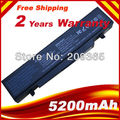 5200mah Battery for SAMSUNG RV520 RC512 RV511 RV511 RV511E RV511I NP-R540E AA-pb9nc6b