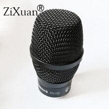 Беспроводной микрофонный сердечник капсульный картридж для Shure KSM9HS ручной микрофон KSM9 ручной микрофон