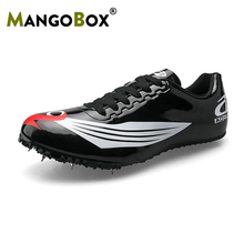 New Boy Student Feiyue Shoes Mens Spikes Tenis Black White Shoe Men Health Patent Leather Track And Field  Lace-Up