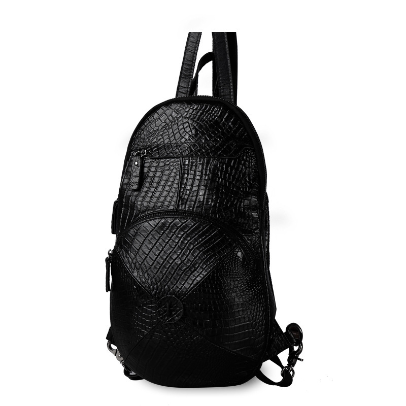Women's Backpacks Genuine Leather Students School Bags Teenagers Girls Men Backpacks Women Travel Bag Mochila Bbolsas Femininas new gravity falls backpack casual backpacks teenagers school bag men women s student school bags travel shoulder bag laptop bags