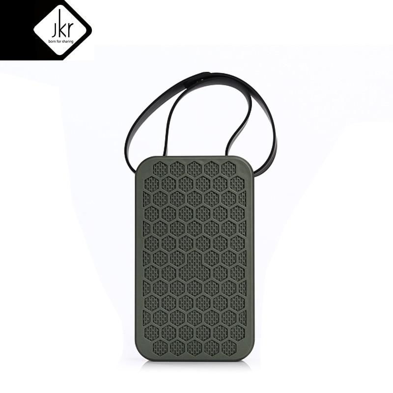 jkr-2 Mini Bluetooth Speaker Original  HIFI Bluetooth Speaker Handbag Shape Wireless Stereo Portable Free Shipping