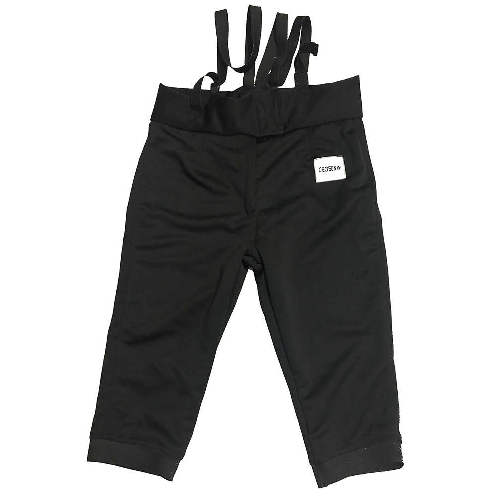 Detail Feedback Questions about Black fencing pants for HEMA