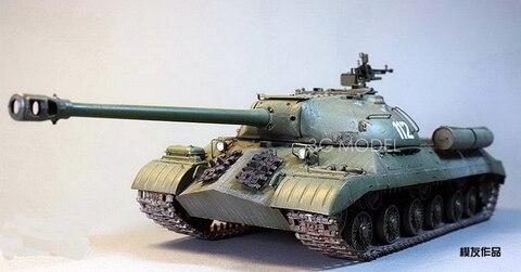 135 uniao sovietica stalin is 3m tanque pesado