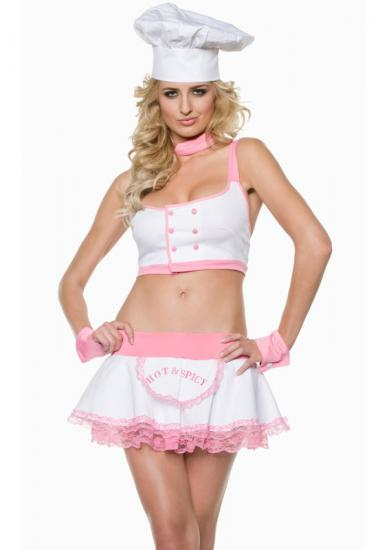 Sexy men costumes-1454