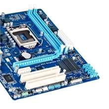 USED H61M-S2PH motherboard