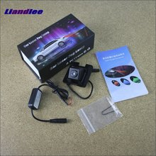 цена на Liandlee Car Tracing Cauda Laser Light For Mercedes Benz S320 / S420 / S63 / S65 Modified Anti Fog Lamps Rear Lights