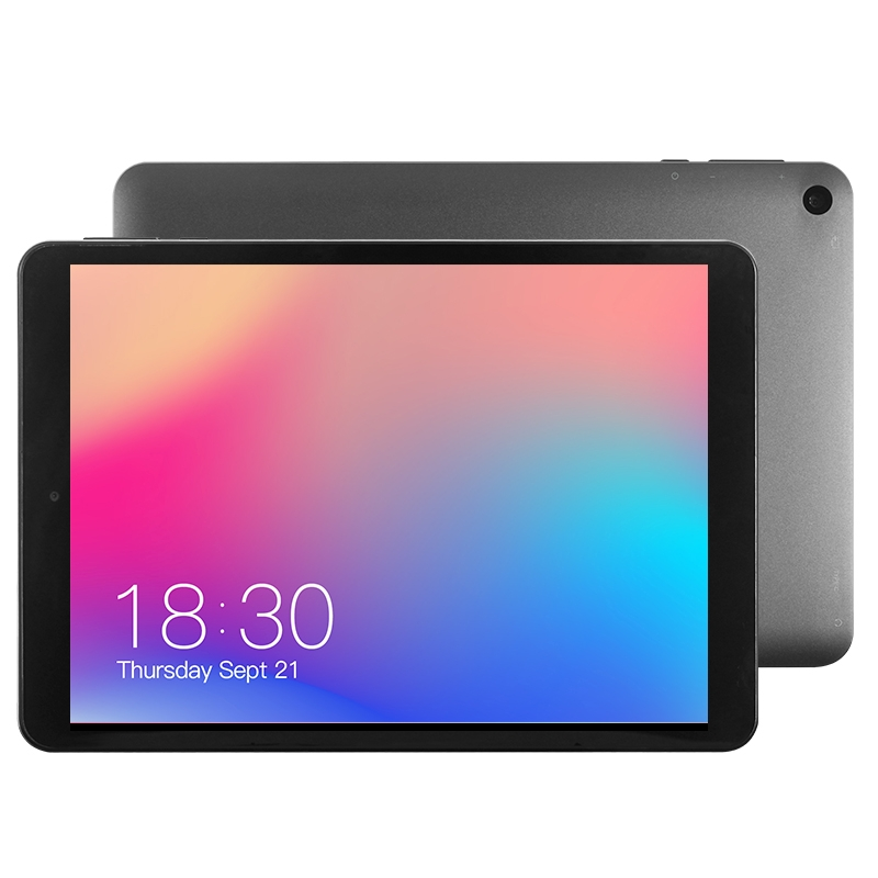 Jumper EZpad M4 Tablets 7.9 Inch 3GB RAM 32GB ROM Android 8.1 MTK8176 Hexa-core Support Bluetooth & Dual Band WiFi & Micro HDMI