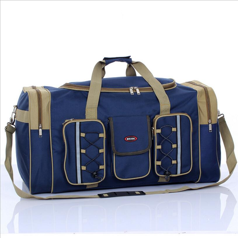 High quality Sports gym bag canvas men bag large capacity for Sports Bag Carry sports stuff shoulder bags for Gym or Sports temena large capacity outdoor sports bag for men new brand pu tote duffel bag multifunction travel sports gym fitness bag ac12
