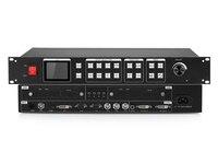 Профессиональный ks800 светодиодные видео процессор для сцены LED Экран