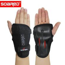 Skiing and Snowboarding Armfuls Wrist Support Palm Protection Hand Roller Snowboarding Guard Gear Protector M L XL