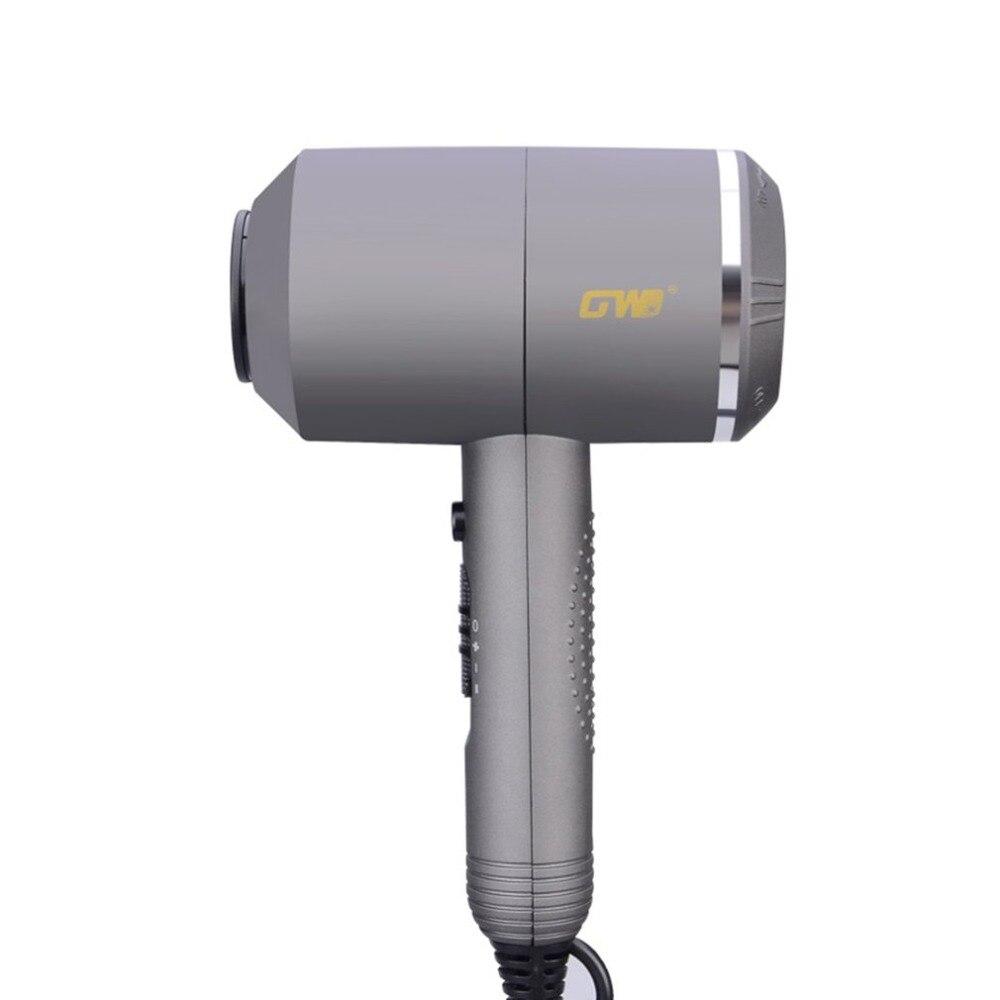 GW 9800 3000W Professional Moisturizing Hair Dryer Large Power Hair Repairing Air Blower Constant Temperature Blower