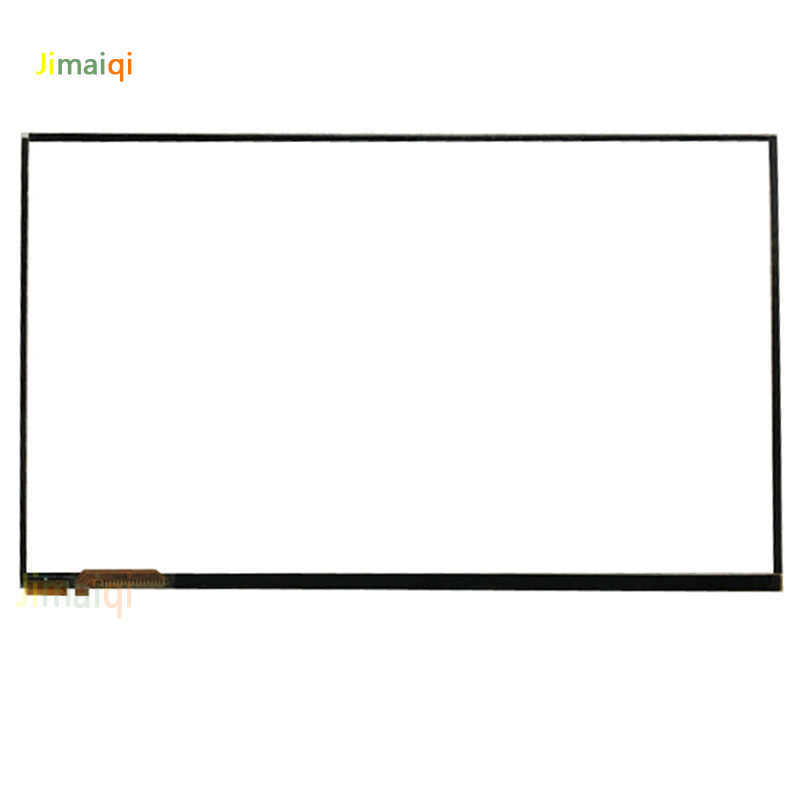 Nouveau pour 7 ''pouces Junsun D100 tablette externe capacitif écran tactile numériseur panneau capteur remplacement alphablet Multitouch