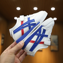 Children Shoes Boys Casual Kids Sneakers Leather Sport Fashion Boy Spring Summe 2019