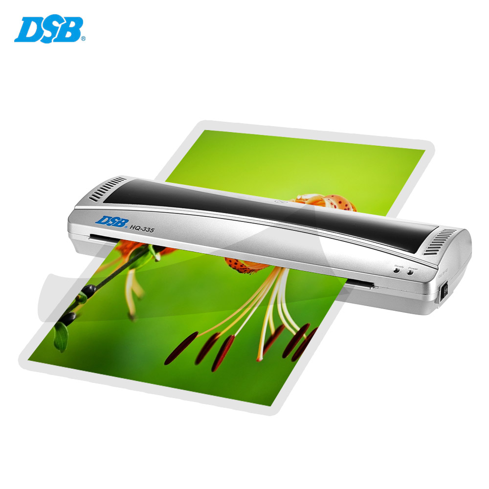 A3 Photo Laminator Hot Cold Laminator Plastificadora Termolaminar Machine Laminating Speed 80-125mic Film Laminating