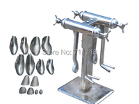 Single Shoe Stretching Machine Adjust For Long Boot Shoes