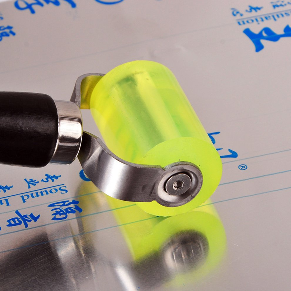 Outil de rouleau de pression d'insonorisation de voiture 135*30*35mm
