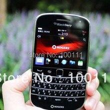 И blackberry 9900, разблокирован 3g смартфон, QWERTY Русская клавиатура+ сенсорный 2,8 дюймов, WiFi, gps, камера 5.0MP
