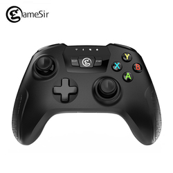 GameSir T2a Gamepads Multi-Connection Types Controller Gamepad Ergonomic Design Enhanced Controlling For PC/Android Phone/TV Box