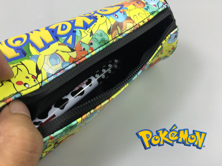 Purses & Wallets Hot Pokemon Purse Pocket Monster Go Game Cartoon Wallet Carteira Cute Pikachu Money Bag For Boy Girl Gift Leather Short Wallets 2019 New Fashion Style Online Kids & Baby's Bags