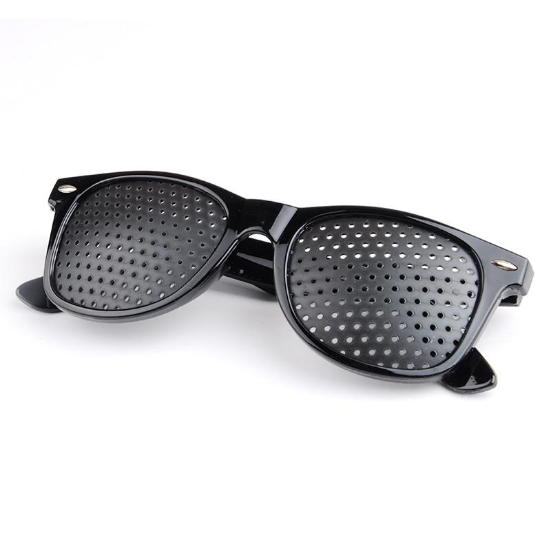 LONSY Alta calidad Negro Cuidado de la visión unisex Agujero de - Accesorios para la ropa - foto 6