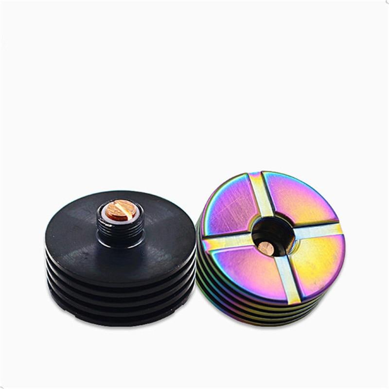 e Eigarette iStick Pico Melo 3 TFV4 Mini Metal 22mm Heating Sink for Vape Diameter 22mm mechanical mod & Tank Atomizer