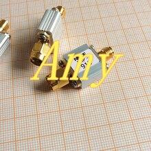 915 МГц фильтр верхних частот RF коаксиальный LC фильтр Ультра маленький SMA интерфейс