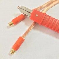 SUNKKO HB 71A Battery Spot Welding Pen Use For Polymer Battery Welding For S709a S719a Welder