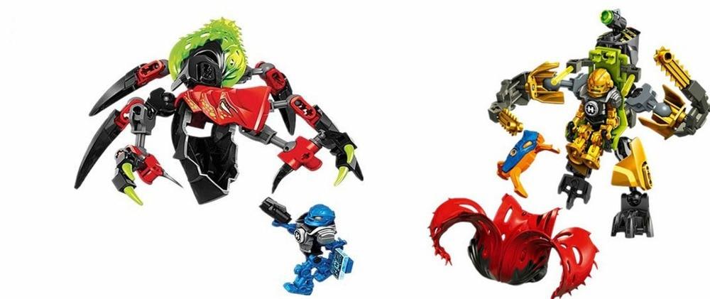 online buy wholesale rocka hero factory from china rocka hero ... - Hero Factory Coloring Pages Furno