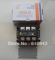 Three phase adjust voltage CTM380V80A 4-20mA/0-5VDC/10K Potentiometer