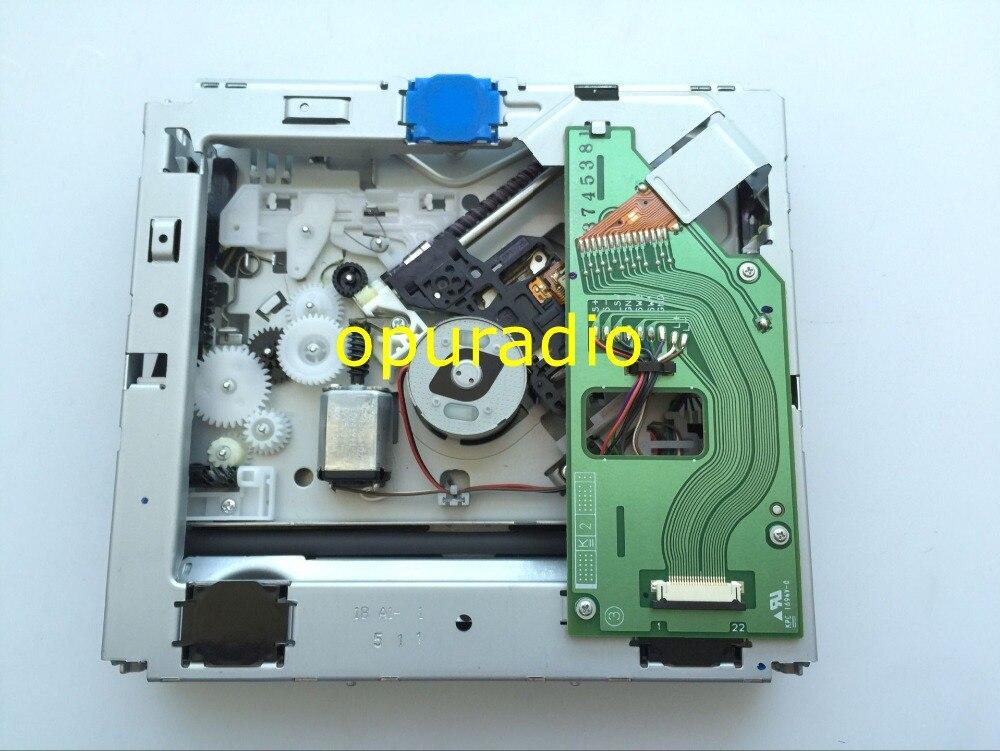 Free shipping new Fujitsu single CD mechanism 321000 5530A700 5520A700 for Toyota Prius SuBaru Outback Car