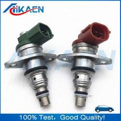 Jedna para oryginalny oryginalny zawór ograniczający ciśnienie 096710-0052 096710-0062 zawór sterujący ssący paliwa dla Toyota Nissan