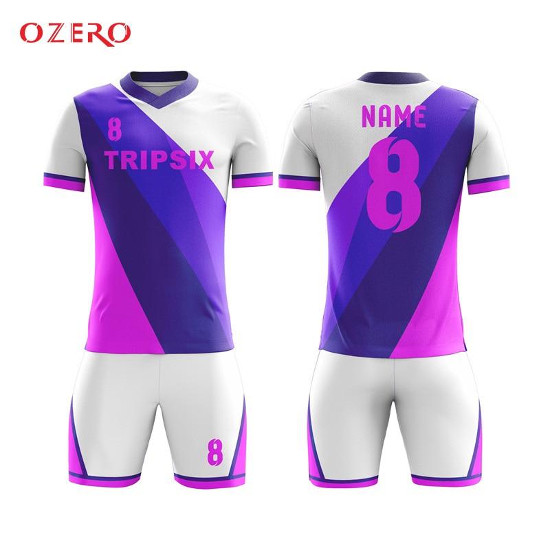 Camisetas Sport Futbol Fotbal Foot Ball Shirt