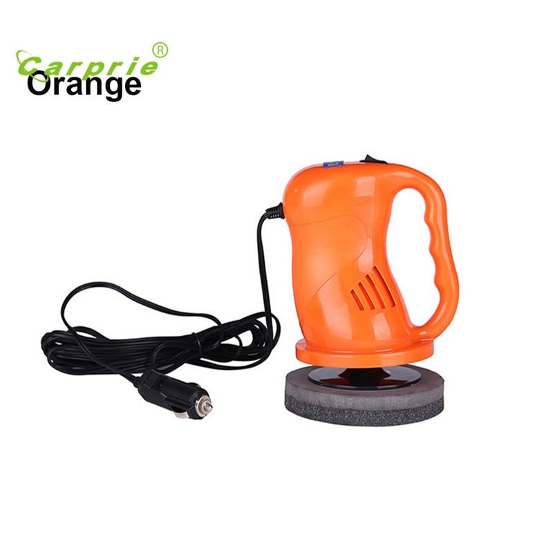 Car Electrical Wax Machine  Handheld Orbital Motion Polisher Paint Buffer Wax Machine Maquina de depilacao gift new 17june15