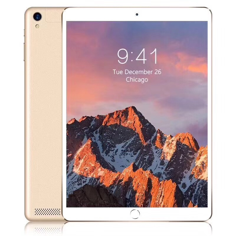 2018 NEW Octa Core 3G Tablet PC 4GB RAM 32GB ROM Dual Cameras 8MP Android Tablet 10.1 inch P80 Handheld computers 2018 new 10 1inch tablet pc android 7 0 4 gb ram 32gb rom cortex a7 octa core camera 5 0mp wi fi ips telefoon tabletten pc