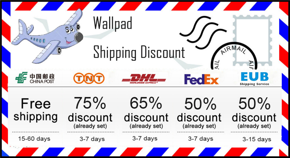shipping discount